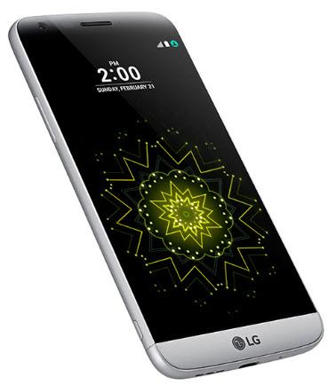 Производство смартфона LG G5 может прекратиться раньше, чем было запланировано