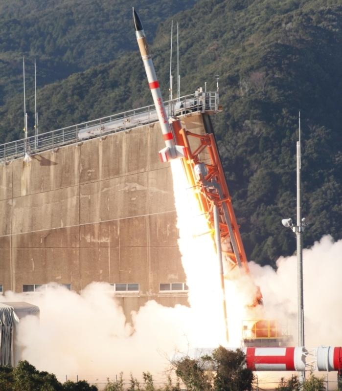 Простым сверхлегким ракетам что-то не везет - 1