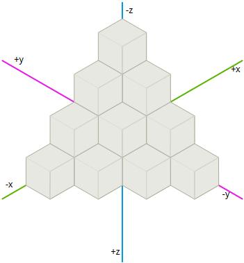 Создание сеток шестиугольников - 14