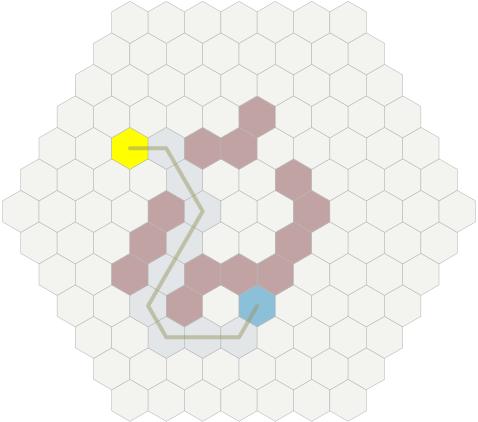Создание сеток шестиугольников - 61