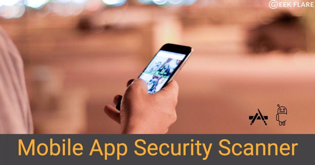 7 сервисов для поиска уязвимости мобильных приложений - 1