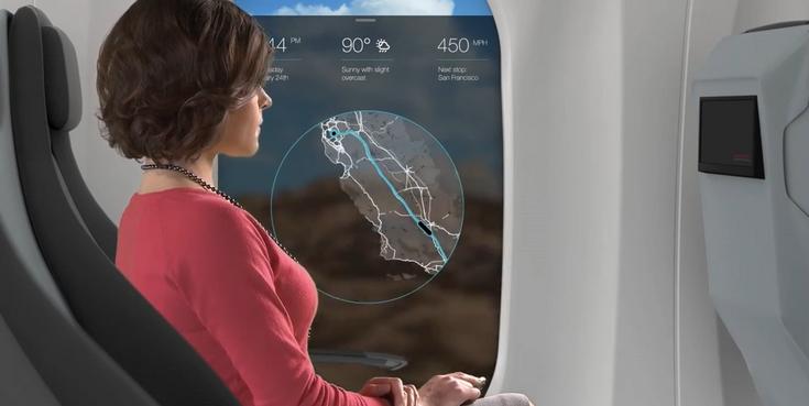 Hyperloop Transportation Technologies подтверждает ориентацию на Европу