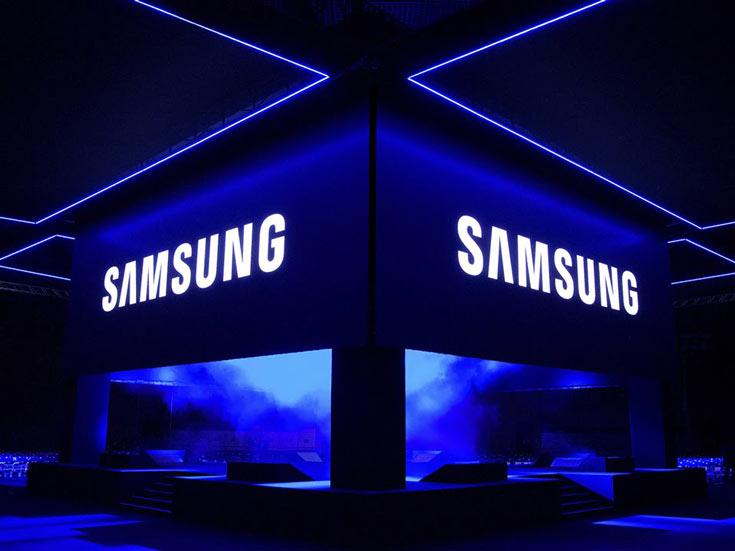 Доход Samsung за год вырос на 0,6%, операционная прибыль — на 10,7%
