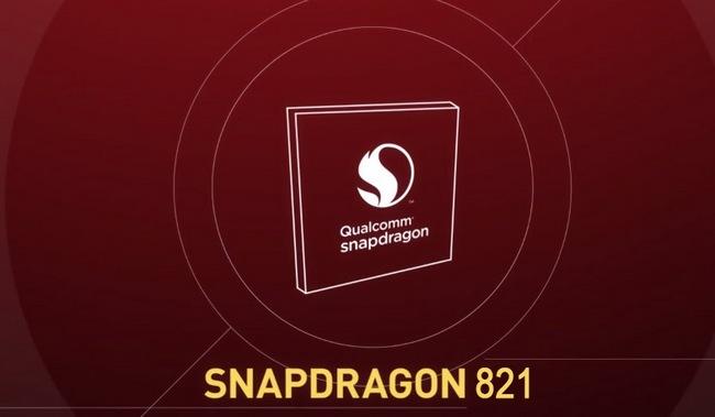 Смартфону LG G6 может достаться SoC Snapdragon 821, а не Snapdragon 835
