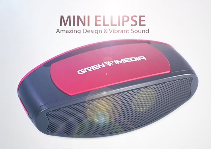 АС Mini Ellipse стоит $99