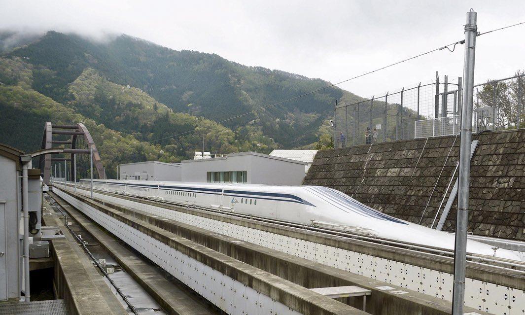 Южная Корея разрабатывает свой Hyperloop - 3