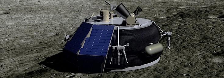 В финал конкурса Google Lunar Xprize вышли пять команд