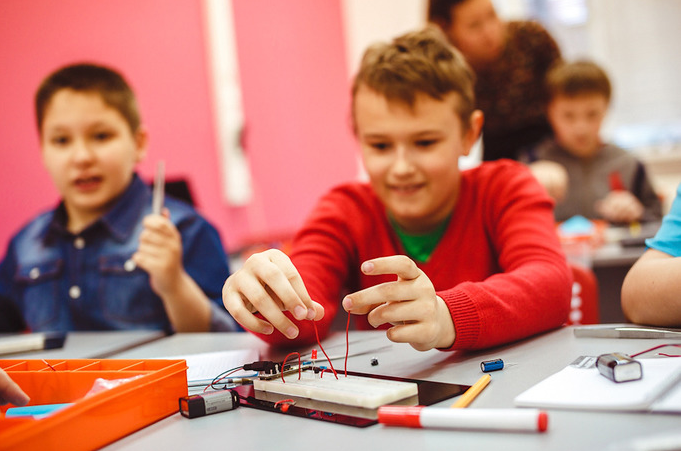 Олимпиада МФТИ по электронике для школьников - 5