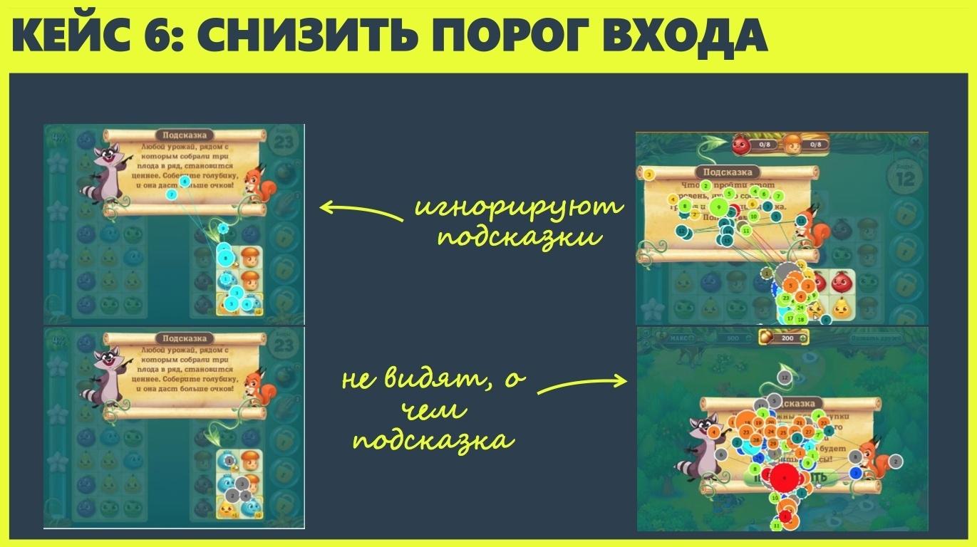 Пользовательские исследования в играх - 14