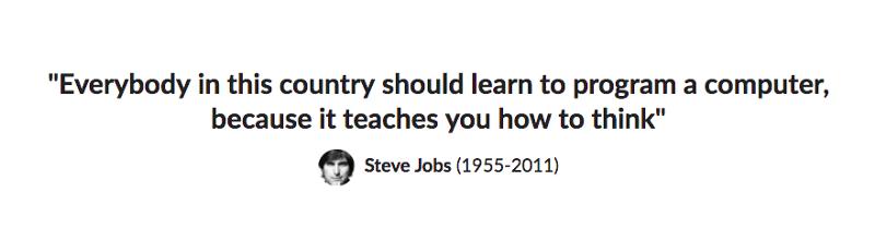 Попытка научить студентов программировать и о том, где этот процесс можно и нужно автоматизировать - 1