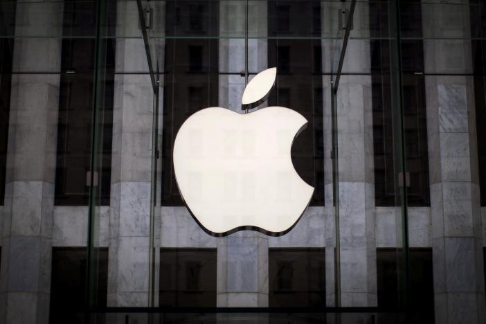 В смартфонах Apple используются микросхемы сотовых модемов Qualcomm