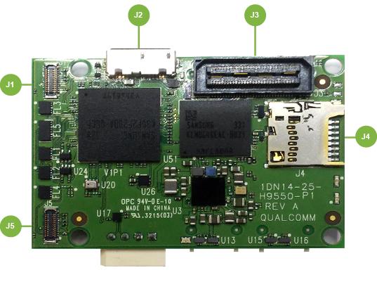 Snapdragon Flight Drone — платформа для автономных БПЛА - 7