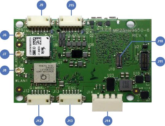 Snapdragon Flight Drone — платформа для автономных БПЛА - 9