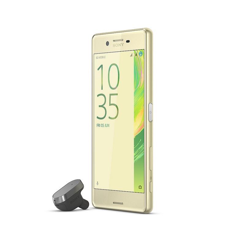 Sony Xperia Ear Xea10: голосовые помощники забрались в уши - 6