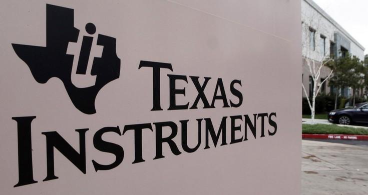 Texas Instruments отчиталась за 2016 финансовый год