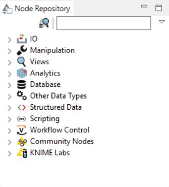 Обзор Knime Analytics Platform — open source системы для анализа данных - 2