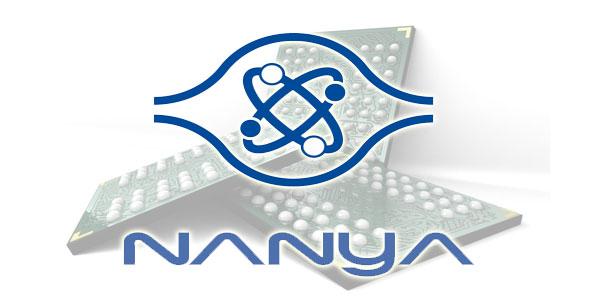 По прогнозу Nanya Technology, цены на память DRAM прекратят расти в третьем квартале 2017