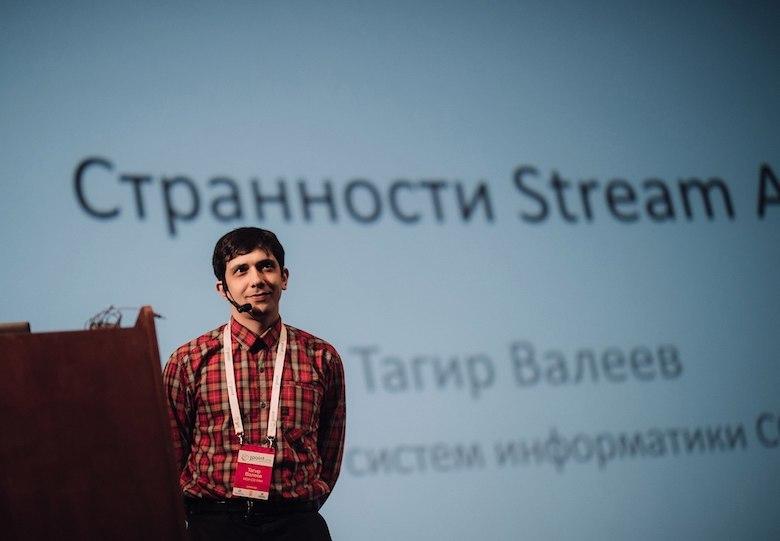 «При работе над инспекциями кода встречаешь Java-паззлеры каждый день»: Тагир Валеев о работе над IntelliJ IDEA - 2