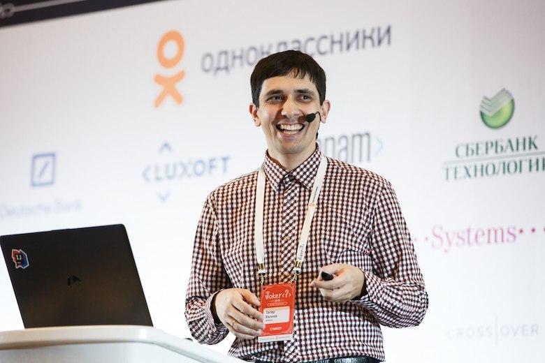 «При работе над инспекциями кода встречаешь Java-паззлеры каждый день»: Тагир Валеев о работе над IntelliJ IDEA - 3