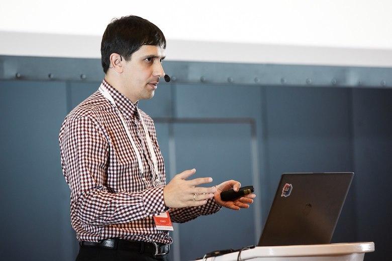 «При работе над инспекциями кода встречаешь Java-паззлеры каждый день»: Тагир Валеев о работе над IntelliJ IDEA - 1