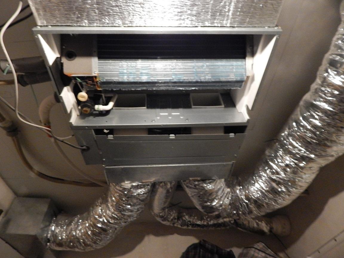 Система увлажнения и очистки воздуха - 4