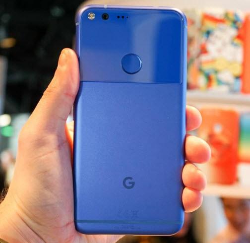 Смартфон Google Pixel 2 будет водонепроницаемым
