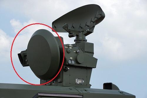 Справочник по антеннам для радаров - 42