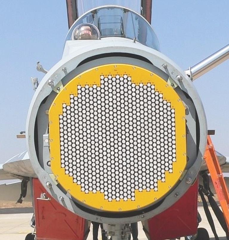 Справочник по антеннам для радаров - 60
