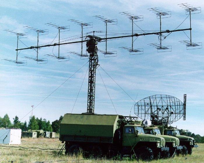 Справочник по антеннам для радаров - 9
