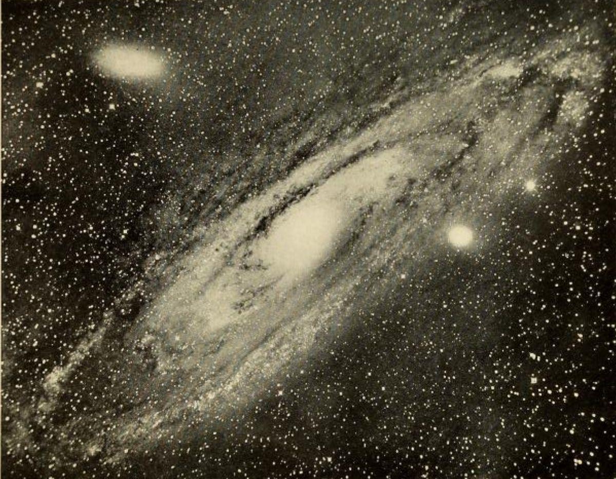 1 января 1925 года: день, когда мы открыли Вселенную - 1