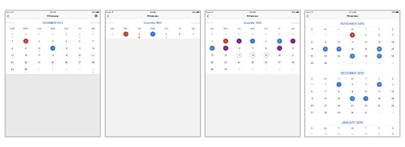 33 iOS библиотеки с открытым исходным кодом, которые будут популярны в 2017 году - 37