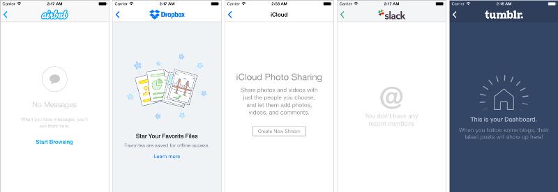 33 iOS библиотеки с открытым исходным кодом, которые будут популярны в 2017 году - 8