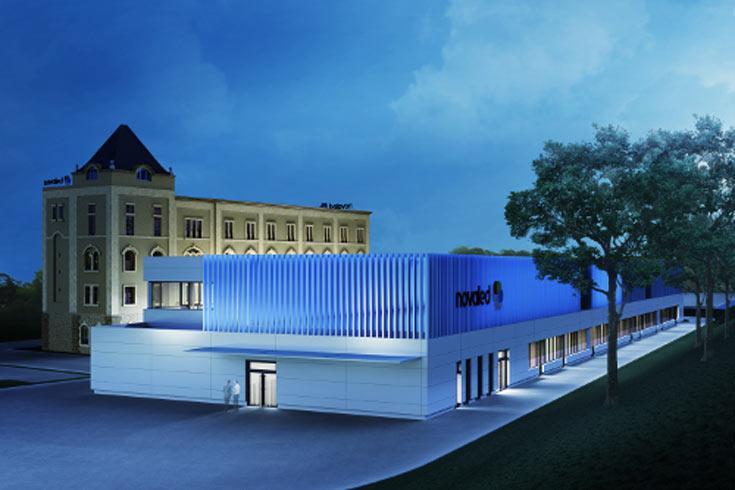 Samsung инвестирует в развитие Novaled более 20 млн евро