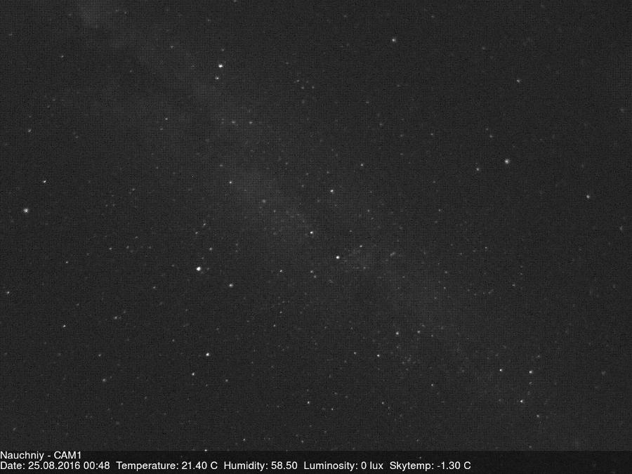 Датчик облачности для обсерватории - 17