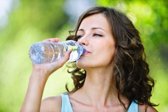 Интеллект человека зависит от качества воды, которую он пьет