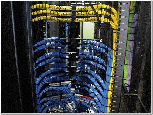 Рай перфекциониста или каким должен быть кабель-менеджмент - 23