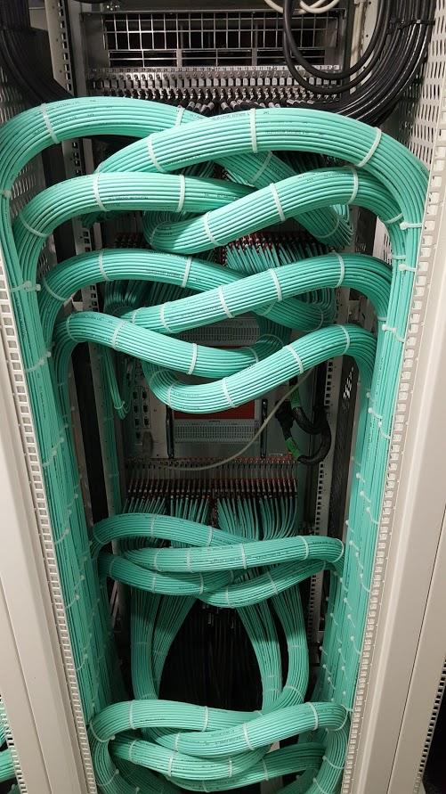 Рай перфекциониста или каким должен быть кабель-менеджмент - 5
