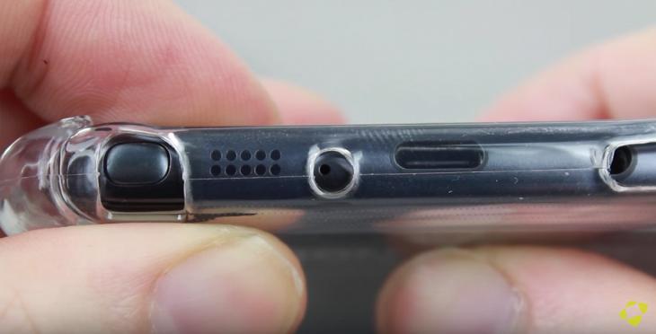Смартфон Samsung Galaxy S8 как одна из причин сомневаться в успехе модели Note 8
