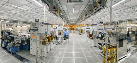 STMicroelectronics отчиталась за 2016 год