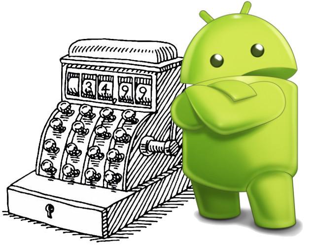 Подключаем ККМ АТОЛ к AndroidStudio (обновление к ФЗ-54) - 1