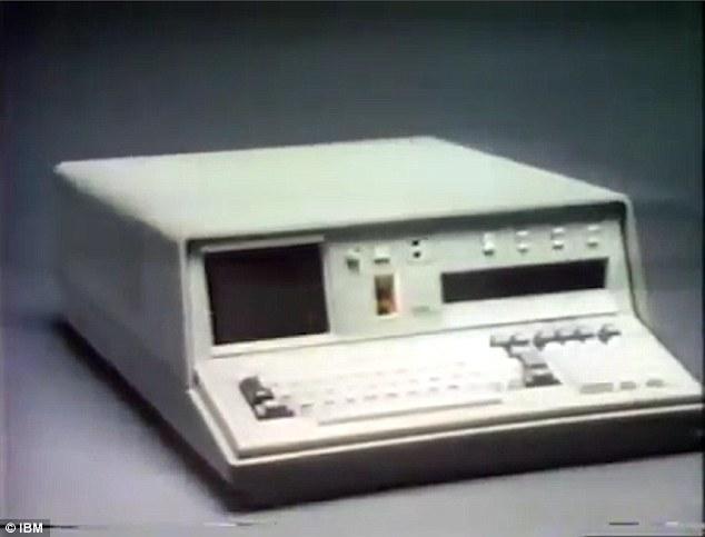 IBM Model 5100: первый портативный компьютер от IBM, вышедший 40 лет назад - 3