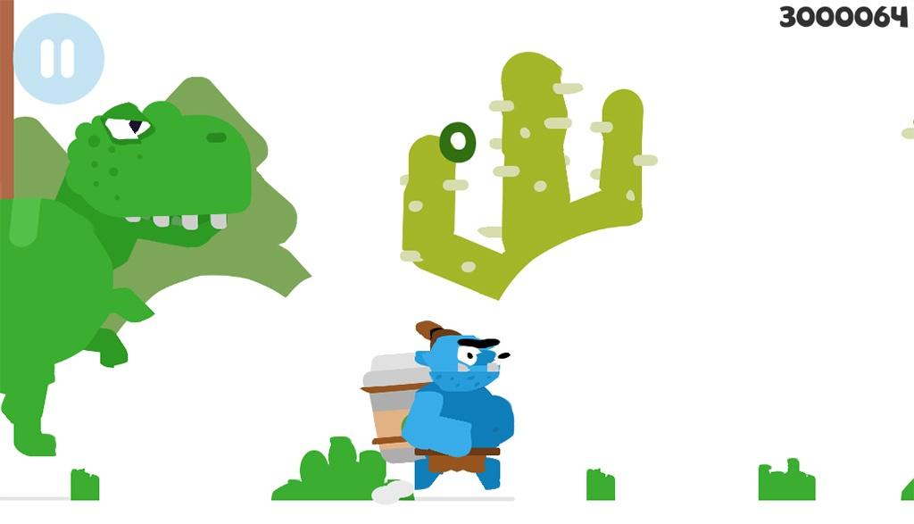 История создания простой мобильной игры - 17