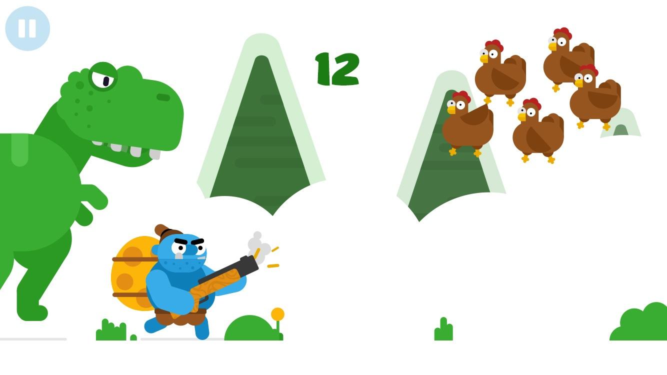 История создания простой мобильной игры - 4