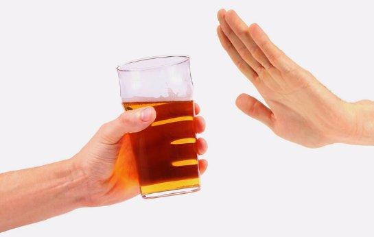 Ученые рассказали, что дает отказ от алкоголя