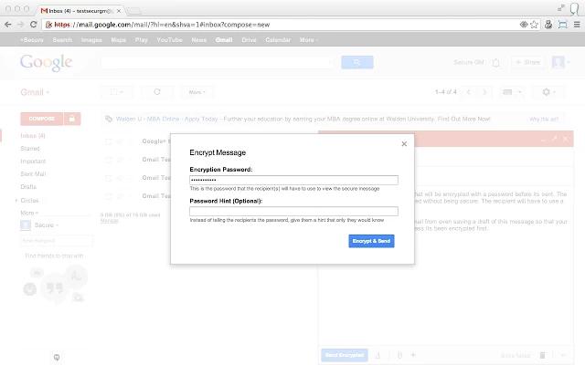 6 сервисов для эффективной работы с Gmail - 10