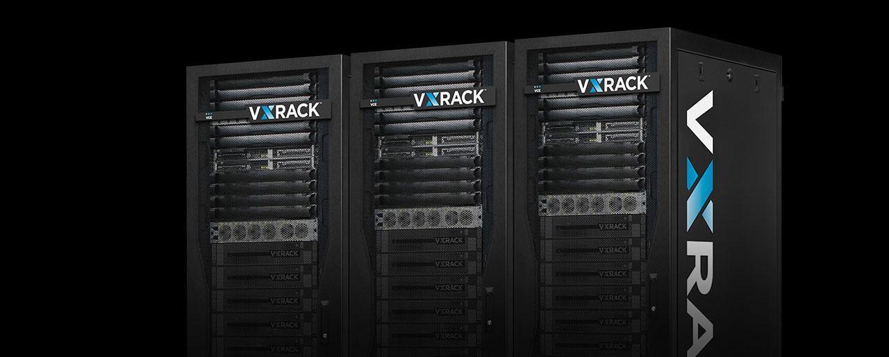 Dell EMC: конвергенция для трансформации - 5