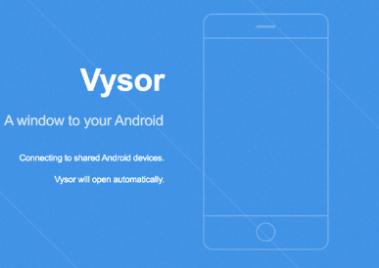 Vysor — удобный инструмент для тестирования - 2