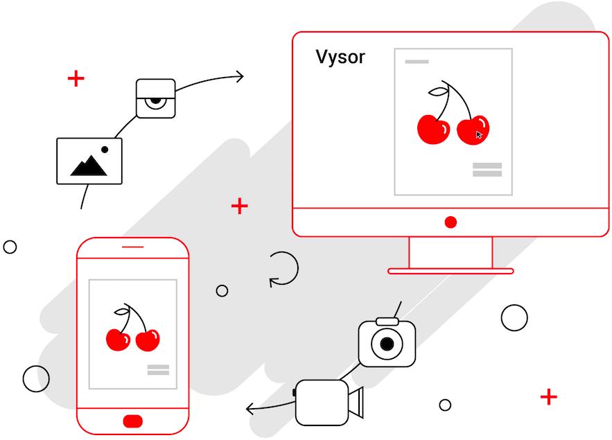 Vysor — удобный инструмент для тестирования - 1