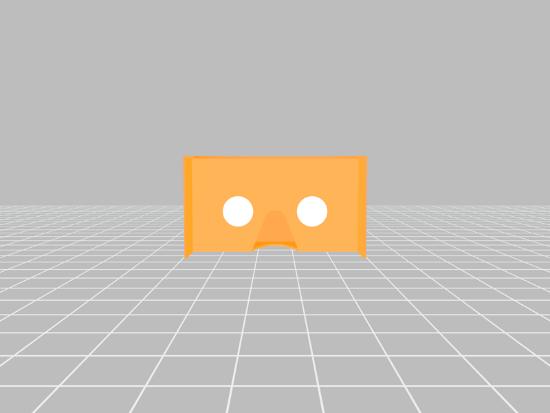 Подходы к дизайну в виртуальной реальности - 2