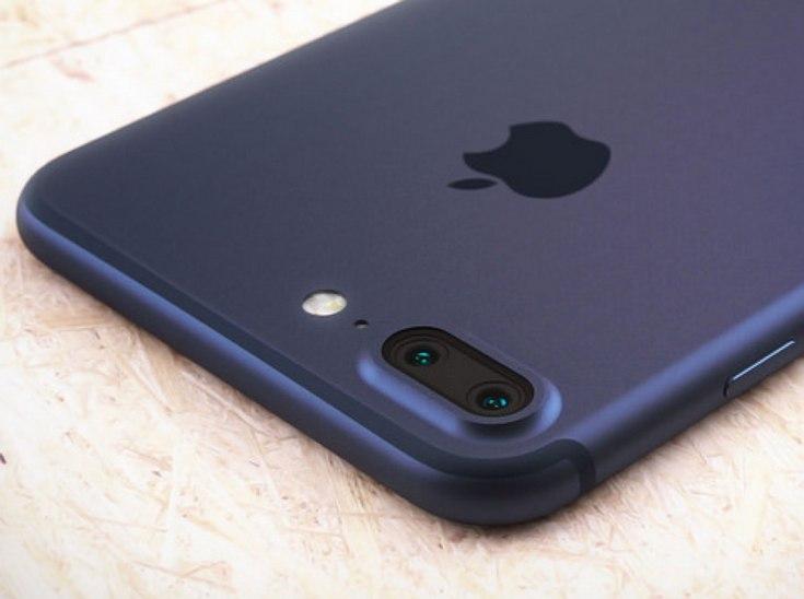 Смартфоны iPhone 7 Plus продаются гораздо лучше iPhone 6s Plus